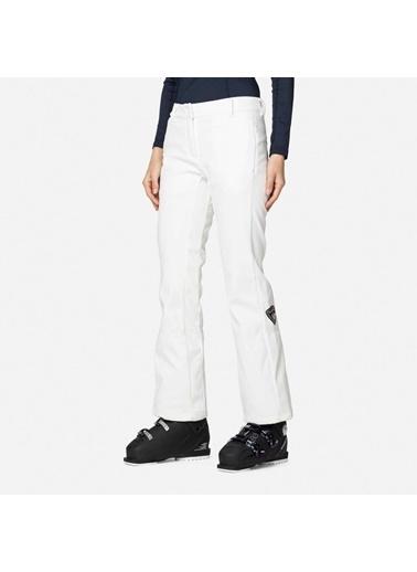 Rossignol Kayak Pantolonu Beyaz